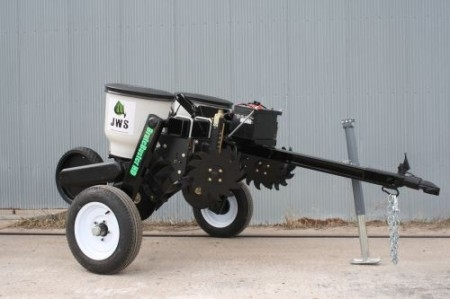BruteBuster II HD Atv Planter